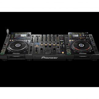 Pioneer DJM-900NXS – CDJ-2000NXS Set