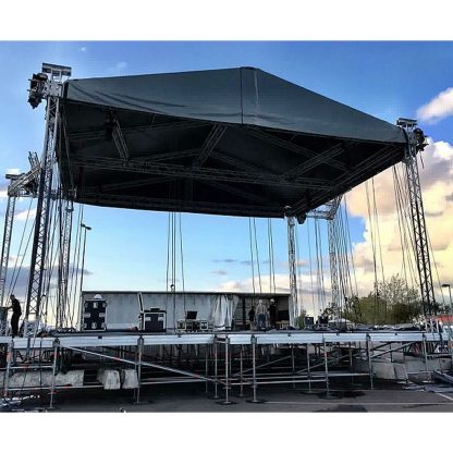 Prolyte MPT Stage/Roof System