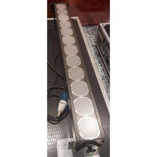 Pulsar Chromabank Lighting Fixtures