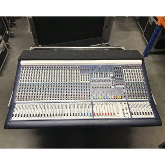 Soundcraft MH2 32+4