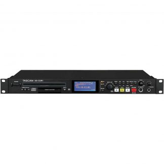 UsedTascam CDR1-SS Audio Recorder