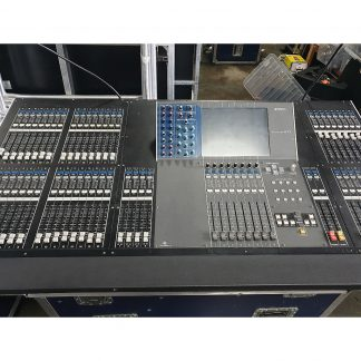 Yamaha MC7L – Avid Profile Package