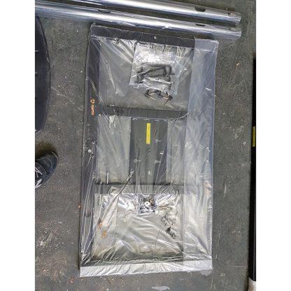 ATM Flyway Hardware for NEC X551UN Plasma Wall