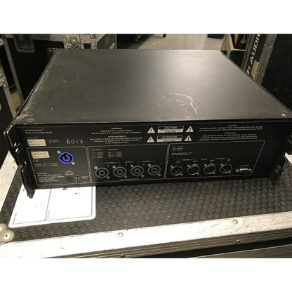 Used Alcons Audio ALC2
