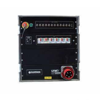 CM Lodestar 3Ph 12 Way Hoist Controller