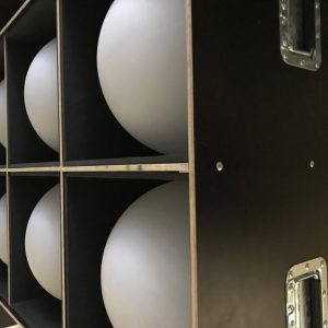 Deson Lighting Liftball