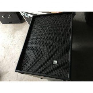 Used HK Audio CTA118 Active Subwoofer