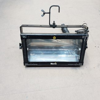 Martin Atomic 3000W Strobe Lighting Fixture