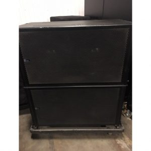 Meyer Sound 600HP