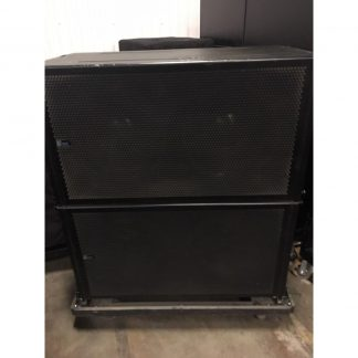 Meyer 600HP subwoofer in good condition