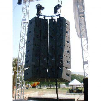 Nexo Alpha (18 system M3+B1 + amp rack)