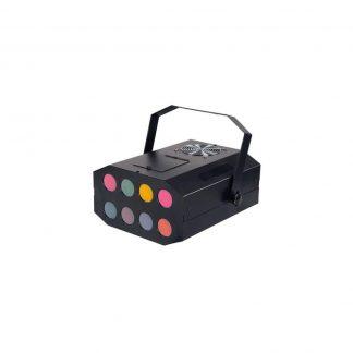 Proel PLFCDR Multi-color light beamer