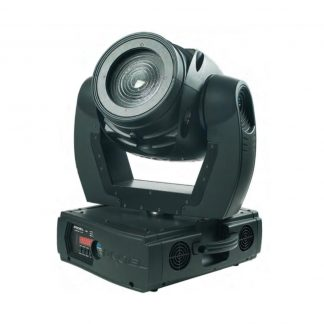 Proel Wash Moving Head 575W Eclipse Performance Lighting Fixture