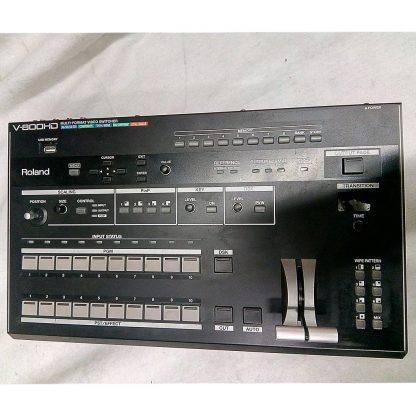 Roland V-800HD MK1 Multi-Format Video Switcher