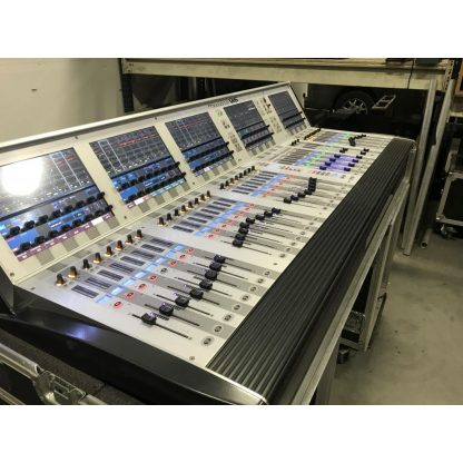 Soundcraft Vi6 Package