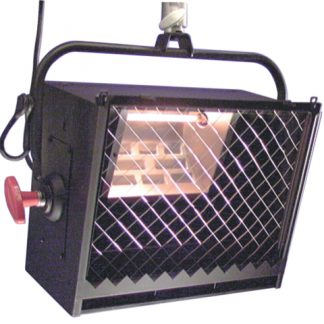 Strand Iris 1 Cyclorama Floodlight 1000W Set (4)