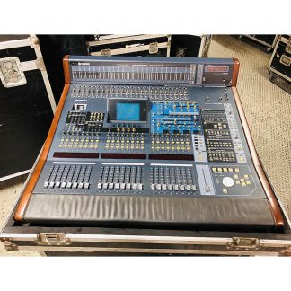 Yamaha DM2000