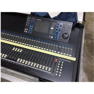 Yamaha LS9 32 Channel