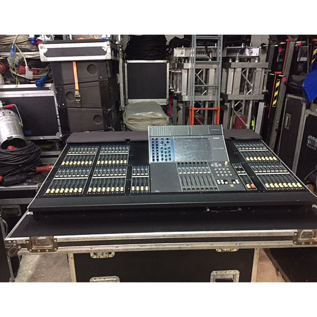 Yamaha M7CL 48 – Buy now from 10Kused