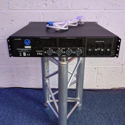 full fat audio ffa 6004