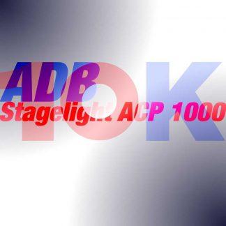 10Kused-ADB-Stagelight-ACP-1000