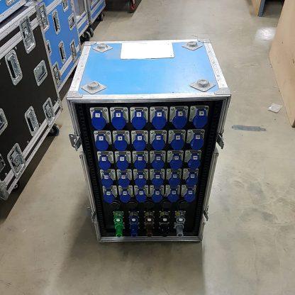 30 Way Power Distro Units
