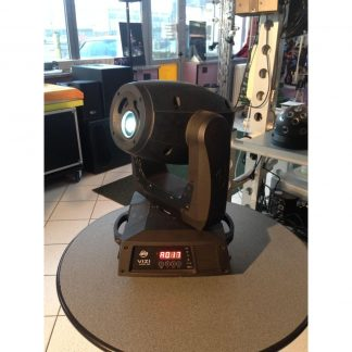 ADJ Vizi Spot 5R, Moving Head Lighting Fixture