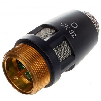 AKG CK32 microphone capsule