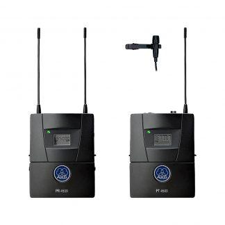 AKG PR4500 ENG Set