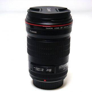 Canon EF 135mm F2.0L US, Lens