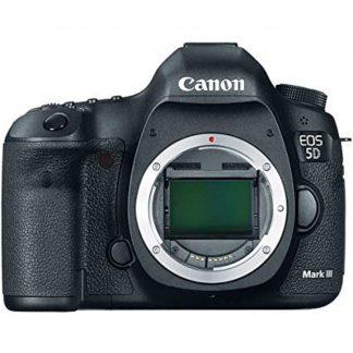 Canon EOS 5D MK III Camera