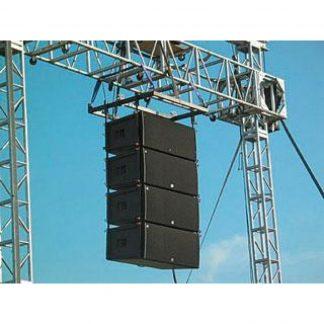 Coda Audio LA2225N