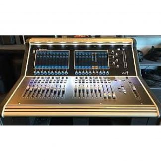 Used DiGiCo S21 Audio Console