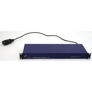 ELC dmXLAN Switch 8