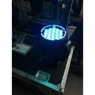 Ehrgeiz Helios+ 19Z Lighting Fixture