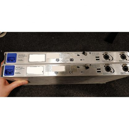 High End Systems Hog 4 DP8000 Rack