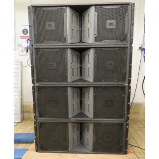 JBL Vertec 4888 DPAN Package (20)