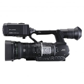 JVC GY-HM620E Camcorder