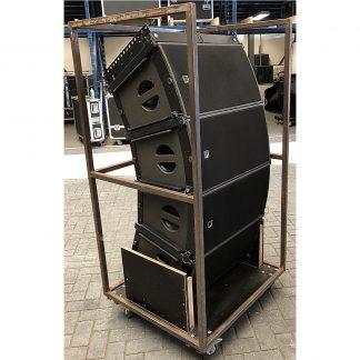 L-Acoustics Arcs WiFo System