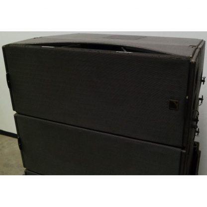 L-Acoustics Kudo System