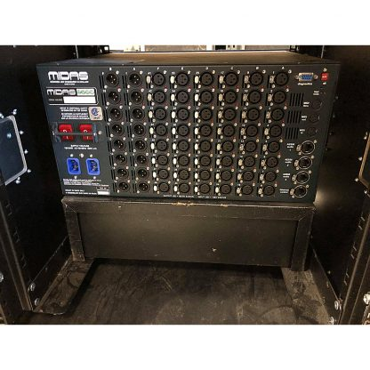 Midas PRO2C with DL251