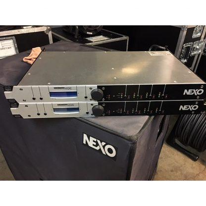 Nexo NX242 Set (2)