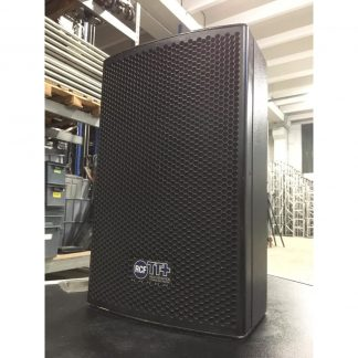 RCF TT-08A 750W ACTIVE SPEAKER MONITOR