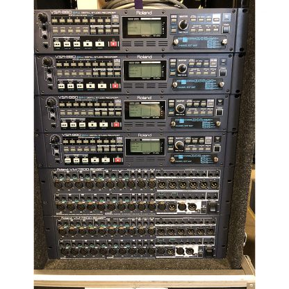 Roland VE-7000 Mixing System