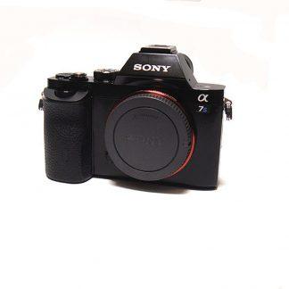Sony ILCE-7SB CEC a7s