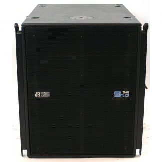 dB Technologies DVA S10