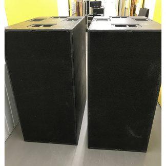 d&b Audiotechnik B2 Package (2)