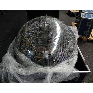 100cm Mirror Ball Set