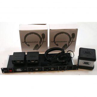 ASL Intercom System