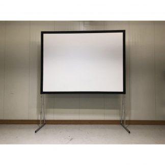 AV Stumpfl Vario Portable Projection Screen